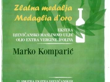 OPG Komparić Marko