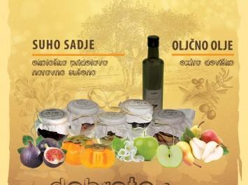 sušeno voće Marima