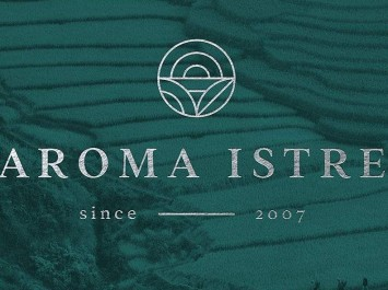 AROMA ISTRE Istrian Eco Lavender products and Family Farm
